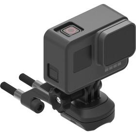 Lezyne X-Lock Duo Handlebar Mount for GPS & LED, black